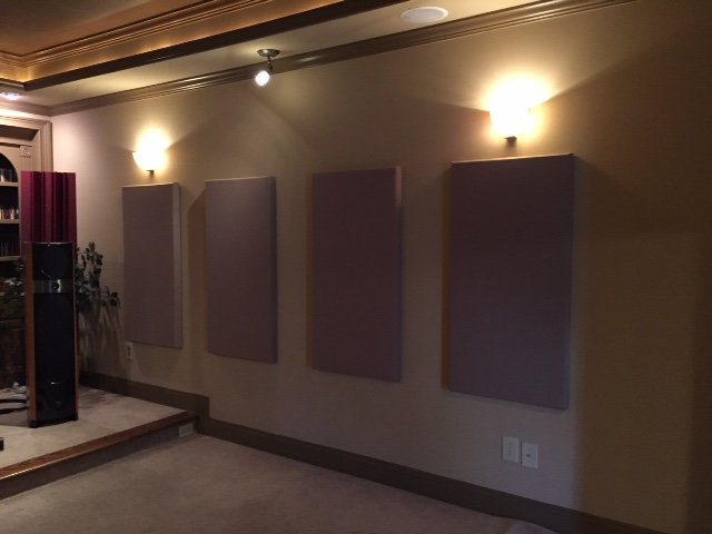 Home Theater Acoustics   Tarlton