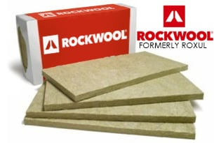 Mineral Wool Acoustic Insulation