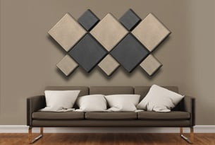 Acoustic panels, sound panels, Acoustical Materials, and More at ...