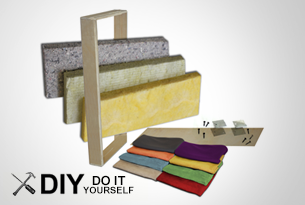 Acoustic insulation materials acoustimac diy acoustic panel kits solutioingenieria Image collections