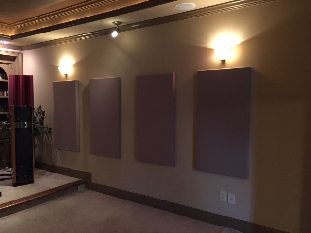 Acoustimac Knowledge Center Home Theater Acoustics Tarlton