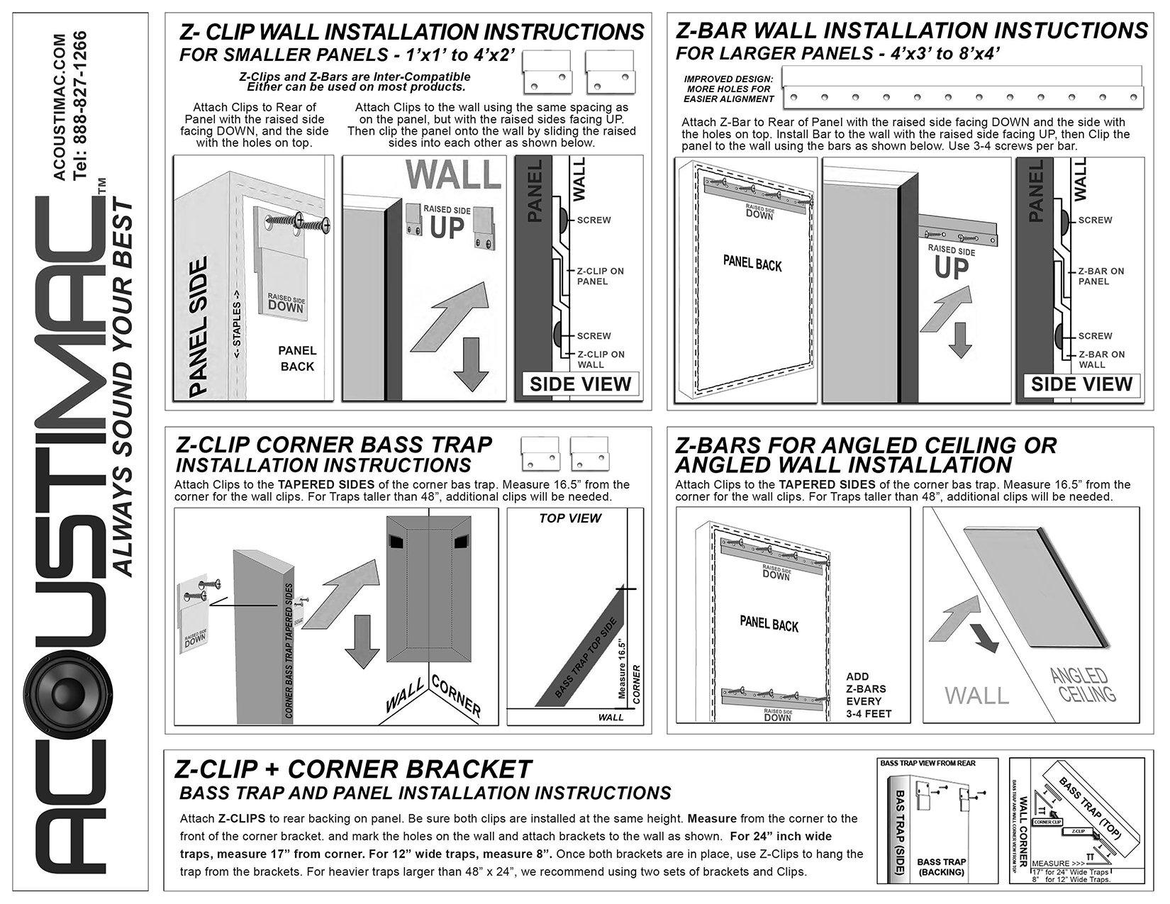 panasonic sound bar installation instructions